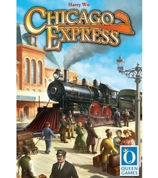Produkt Chicago Express