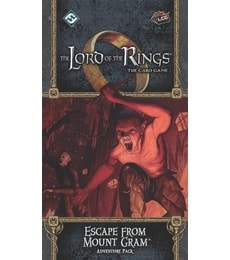 Produkt The LOTR: LCG - Escape From Mount Gram