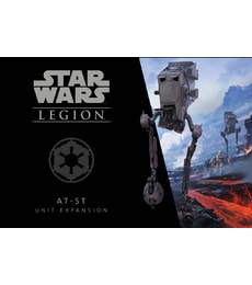 Produkt Star Wars: Legion - AT-ST