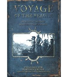 Produkt Robinson Crusoe: Voyage of the Beagle
