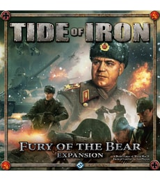 Produkt Tide of Iron: Fury of the Bear Expansion