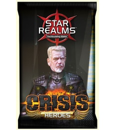 Produkt Star Realms: Crisis - Heroes