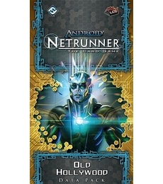 Produkt Netrunner: Old Hollywood Data Pack