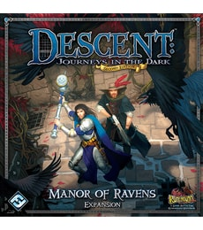 Produkt Descent: Manor of Ravens