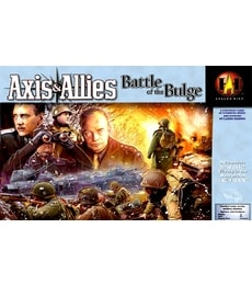 Produkt Axis & Allies: Battle of the Bulge