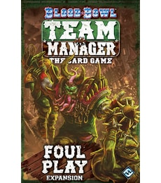 Produkt Blood Bowl: Team Manager - Foul Play