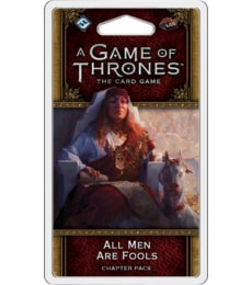Produkt A Game of Thrones - All Men Are Fools