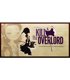 Produkt Kill the Overlord