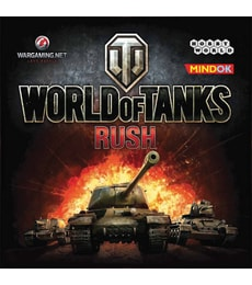 Produkt World of Tanks: Rush