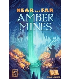 Produkt Near and Far: Amber Mines