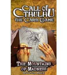 Produkt Call of Cthulhu LCG: The Mountains of Madness