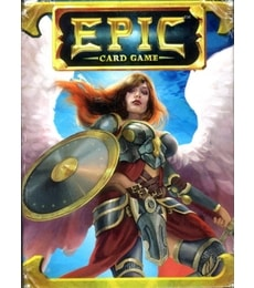 Produkt Epic: Card Game