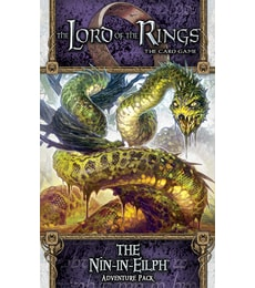 Produkt The LOTR: LCG - The Nin-in-Eliph