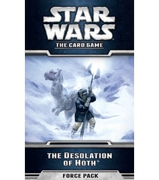 Produkt Star Wars: The Desolation of Hoth