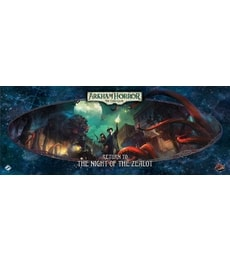 Produkt Arkham Horror: The Card Game - Return To the Night of the Zealot