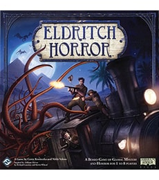Produkt Eldritch Horror