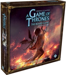 Produkt A Game of Thrones: Mother of Dragons