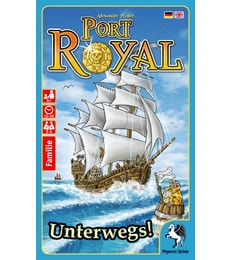 Produkt Port Royal: Unterwegs!
