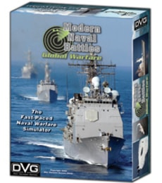 Produkt Modern Naval Battles: Global Warfare
