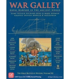 Produkt War Galley
