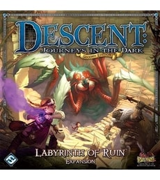 Produkt Descent: Labyrinth of Ruin