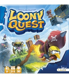 Produkt Loony Quest