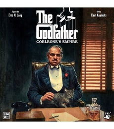 Produkt The Godfather