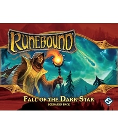 Produkt Runebound: Fall of the Dark Star Scenario Pack