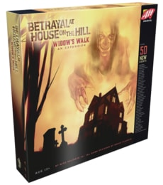 Produkt Betrayal at House on the Hill: Widow's Walk