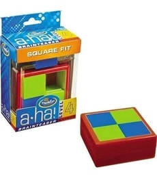 Produkt Aha! Square Fit