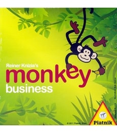 Produkt Monkey Business