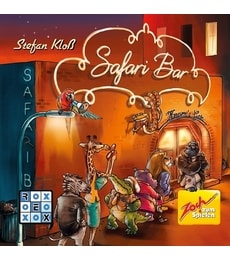 Produkt Safari Bar