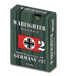 Produkt Warfighter: Germany 2!