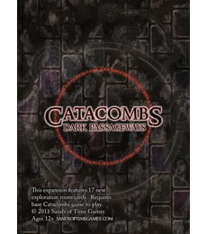 Produkt Catacombs: Dark Passageways