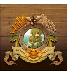 Produkt Walk the Plank: Deluxe Edition