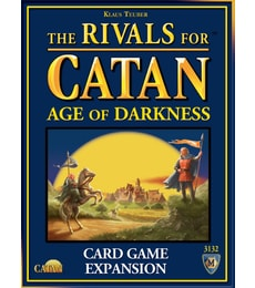 Produkt The Rivals for Catan: Age of Darkness