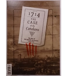 Produkt 1714: The Case of the Catalans