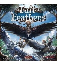 Produkt Tail Feathers