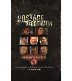 Produkt Hostage Negotiator: Demand Pack 1