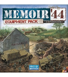 Produkt Memoir 44: Equipment Pack