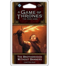 Produkt A Game of Thrones - The Brotherhood Without Banners