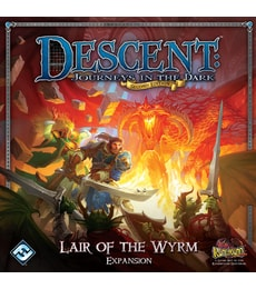 Produkt Descent: Lair of the Wyrm