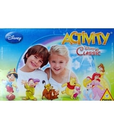 Produkt Activity Disney Classic