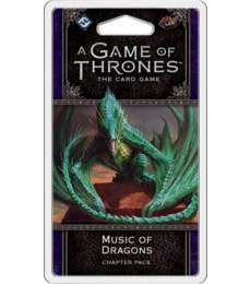 Produkt A Game of Thrones - Music For Dragons