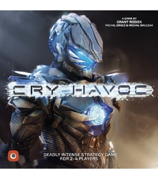 Produkt Cry Havoc