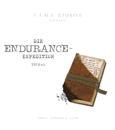 Produkt T.I.M.E. Stories - Expedition: Endurance