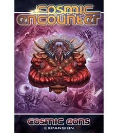 Produkt Cosmic Encounter: Cosmic Eons
