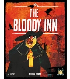 Produkt The Bloody Inn