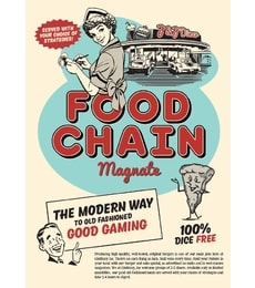 Produkt Food Chain Magnate