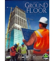 Produkt Ground Floor